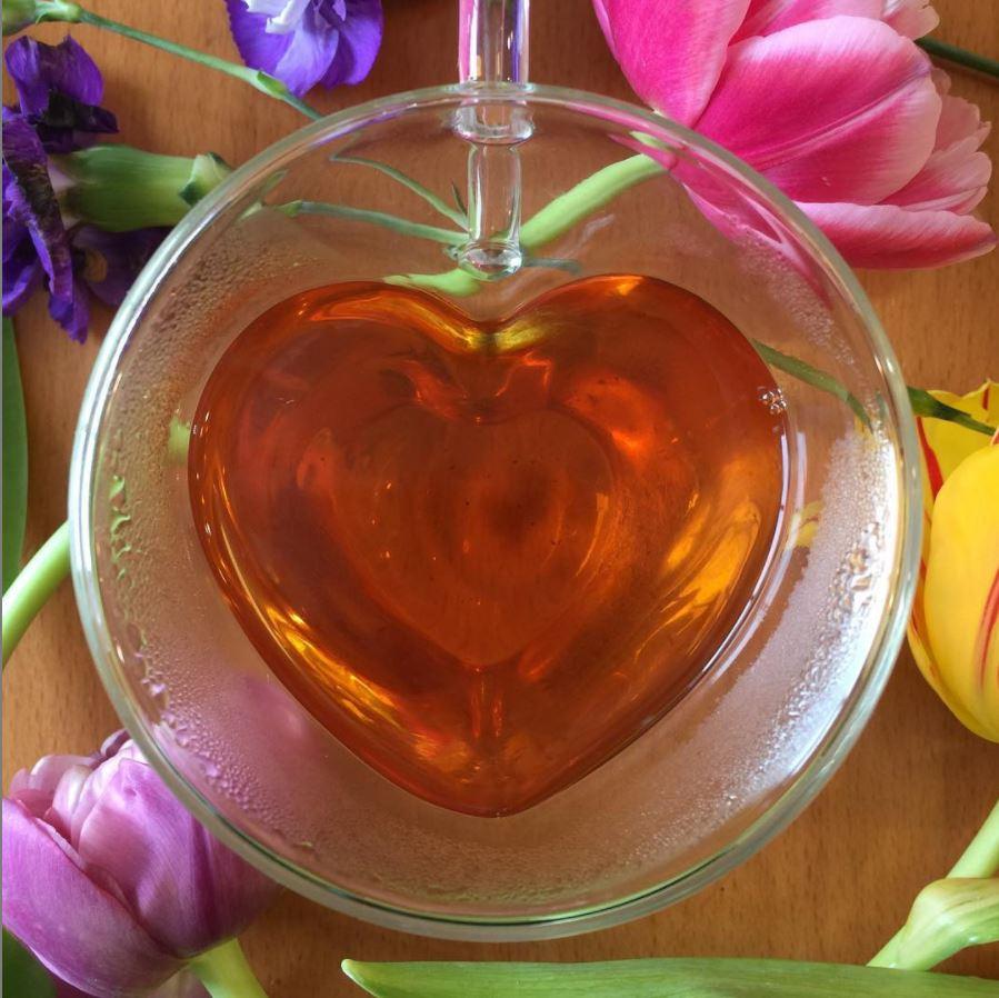 How much do you love tea?
